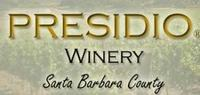 Presidio Winery Solvang