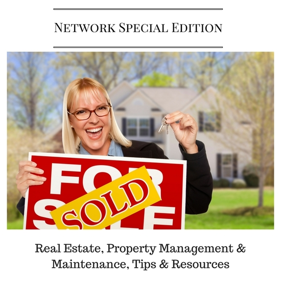 Real Estate, Property Management, Property Maintenance in Santa Barbara, is this YOU?