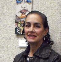 Mooneen Mourad Carpinteria Artist-2