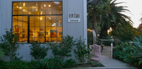 Palm Loft Galleries Carpinteria
