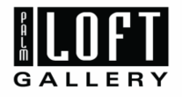 Palm Loft Galleries Carpinteria Logo
