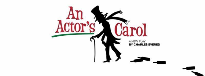 An Actor's Carol Comes To UCR Palm Desert-2