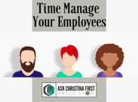 Time Management for Your Employees