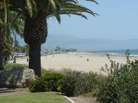 Santa Barbara Outdoor Facility Rentals