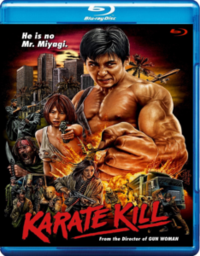 City On Fire - Karate Kill Review-2