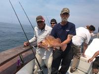Coral Sea 3/4 day 7.15.17