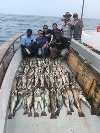 Coral Sea 3/4 day 7.16.17