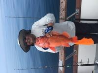 Coral Sea 3/4 day 7.17.17