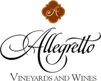 Allegretto Vineyards and Wines Paso Robles