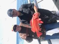 Coral Sea 3/4 day 7.22.17