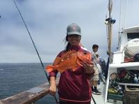 Coral Sea 1/2 day 7.23.17