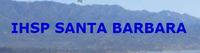 IHSP Santa Barbara Logo