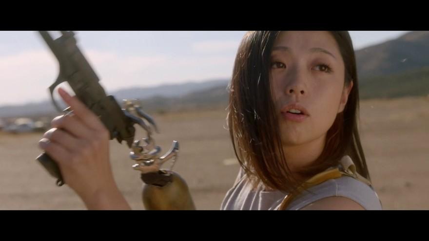 Karate Kill Feature Film - Kirk Geiger 28