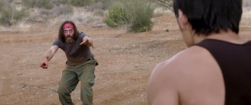 Karate Kill Feature Film - Kirk Geiger 33