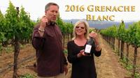 Vine to Wine - 2016 Mrs. B Grenache Blanc