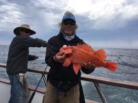 Coral Sea 3/4 day 8.1.17