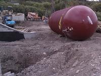 Big Cistern