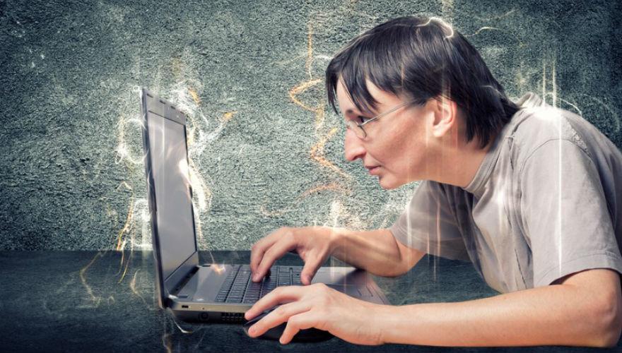 Online Discipline