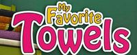 My Favorite Towels Anime - Noelle Geiger 1