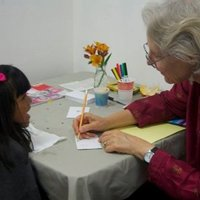 Pat Johnson Educational Therapy