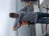 Coral Sea 1/2 day 8.13.17
