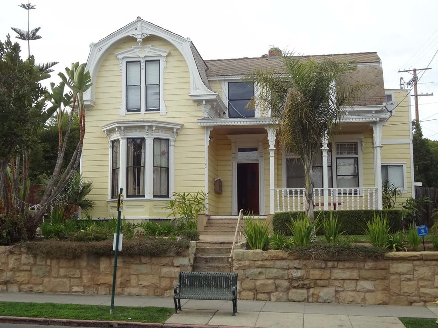 About David Jasso Santa Barbara Appraisers