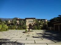 Santa Barbara Estate Valuation