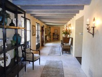 Santa Barbara House Interiors Valuation14