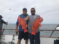 Coral Sea 3/4 day 8.13.17