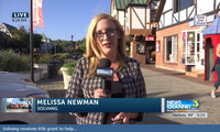 Solvang receives $85k grant to help promote Central Coast residents visiting city