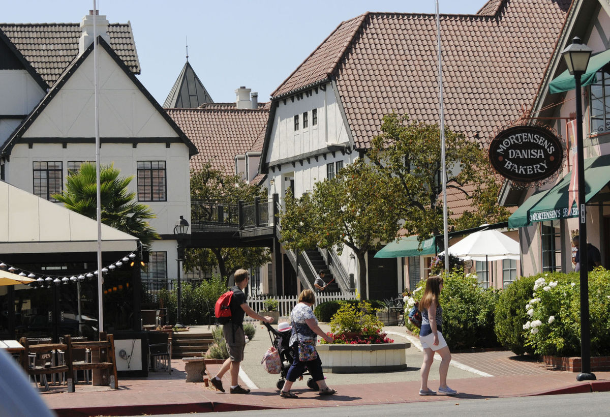 Solvang Chamber aiming to engage residents, as well as tourists