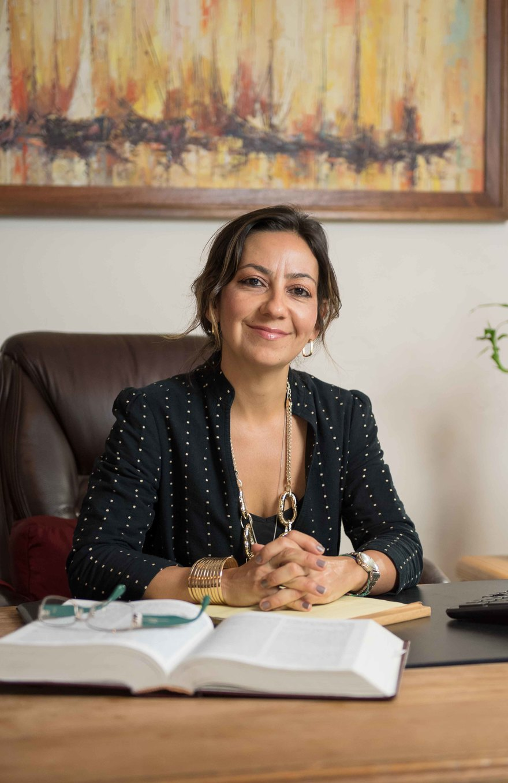Mediation Santa Barbara Attorney Gabriela Ferreira