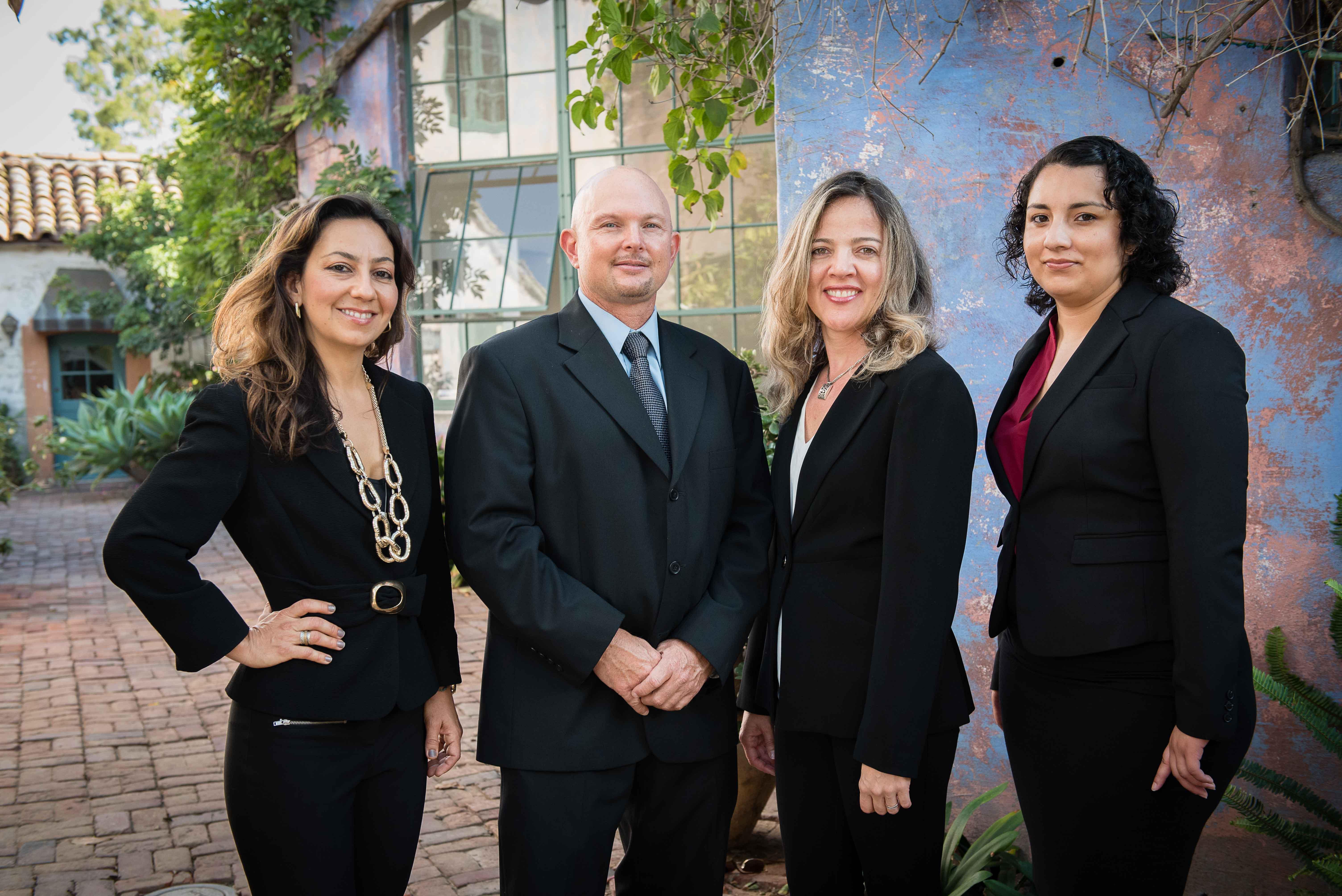 DUI Santa Barbara Attorney Gabriela Ferreira