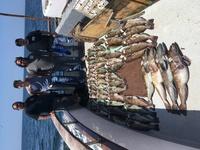 Coral Sea 3/4 day 8.16.17