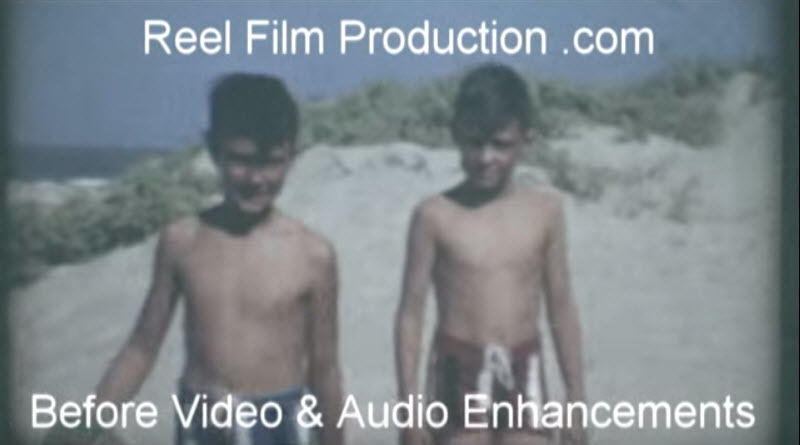 Before Reel Film Production
