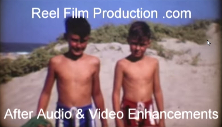 Reel Film Production