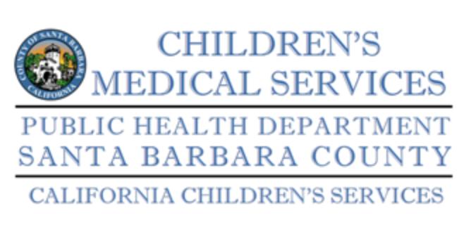 California Children's Services (CCS)
