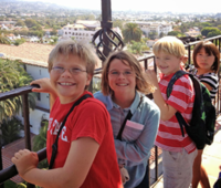 The Knox School of Santa Barbara