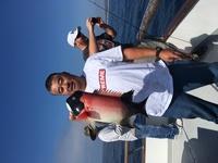 Coral Sea 1/2 day 8.18.17