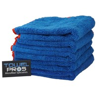Our Most Popular Microfiber Paint Towel2