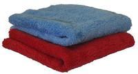 Close Second in Microfiber Paint Towel Sales