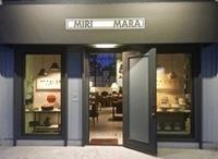 Miri Mara Ceramics