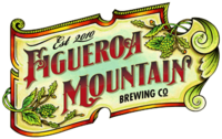 Figueroa Mountain Brewing Co. Santa Barbara