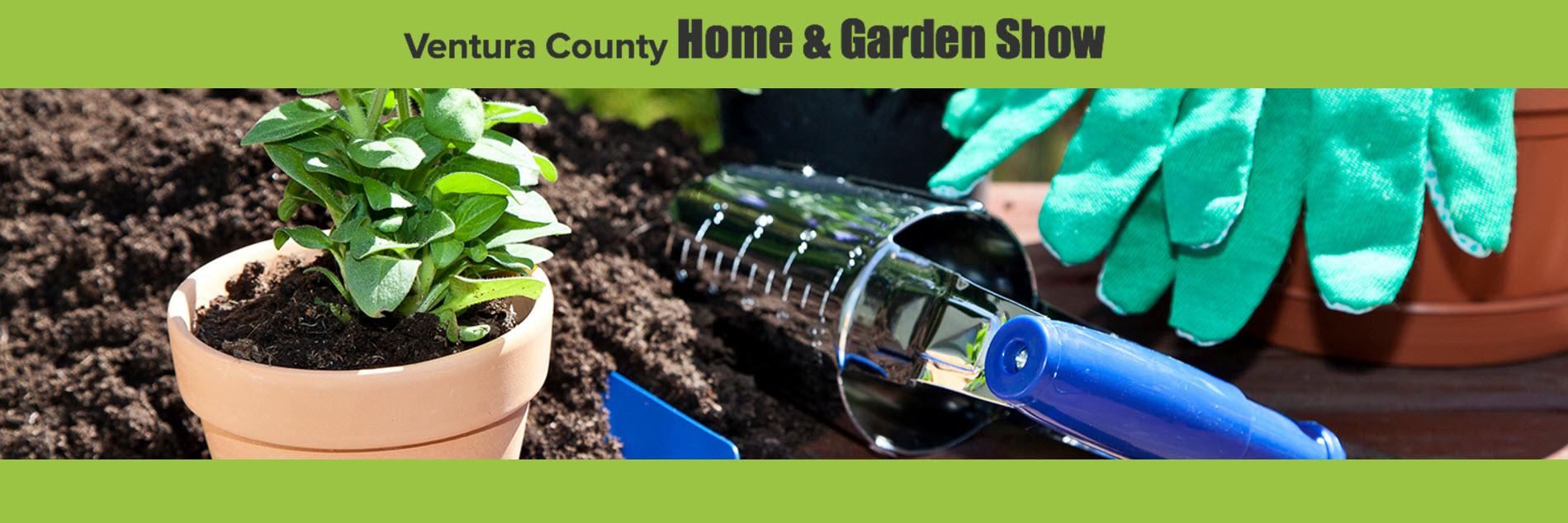 26th Annual Ventura Home and Garden Show