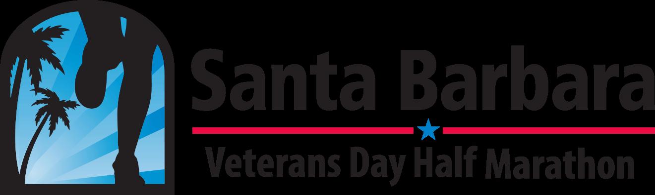 Santa Barbara Veterans Day Marathon and Half