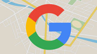 Google Local Search Map