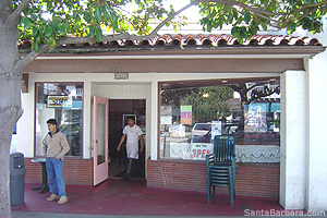 La Bella Rosa Bakery