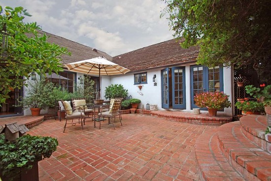 SOLD  2304 State Street Enchanting Cottage & Guest House in Santa Barbara