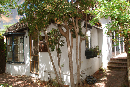2304 State Street Enchanting Cottage & Guest House in Santa Barbara