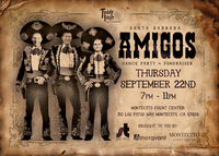2016 Amigos Dance Party and Fundraiser - Videos